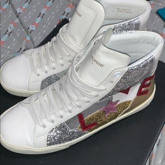 Saint Laurent Shoes   Saint Laurent